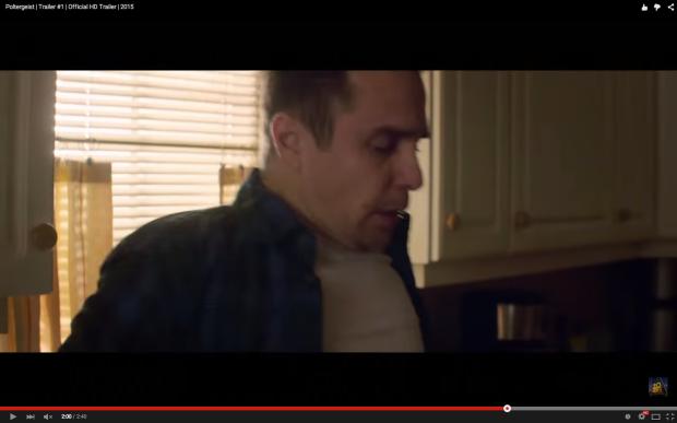 Poltergeist Trailer