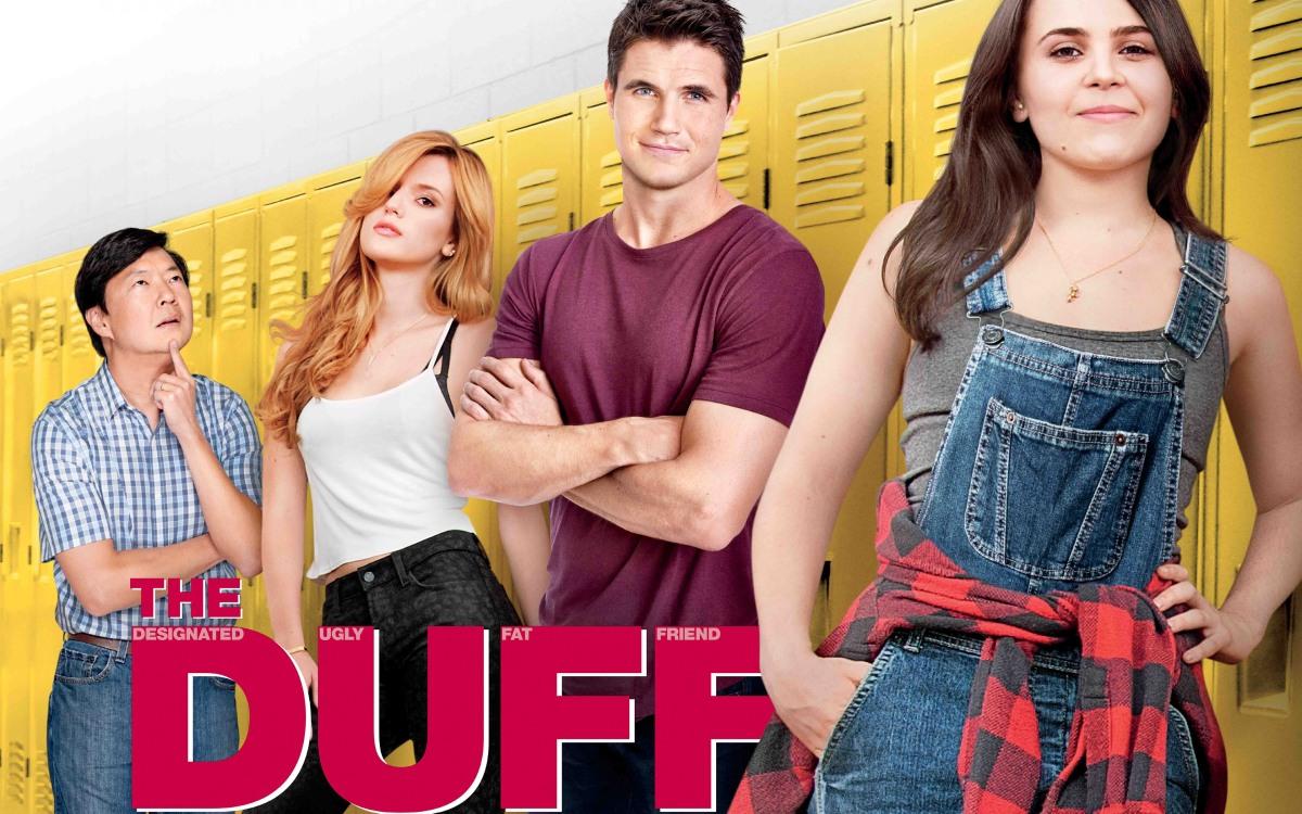 Movie4k The Duff