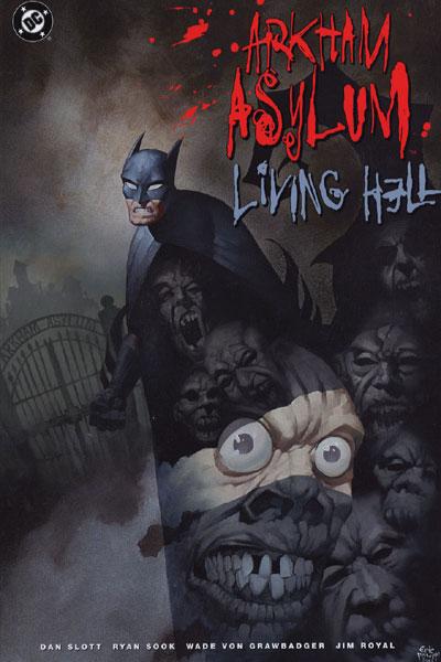 Arkham_Asylum_Living_Hell_TP