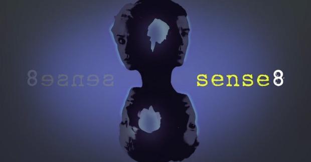 Sense8poster