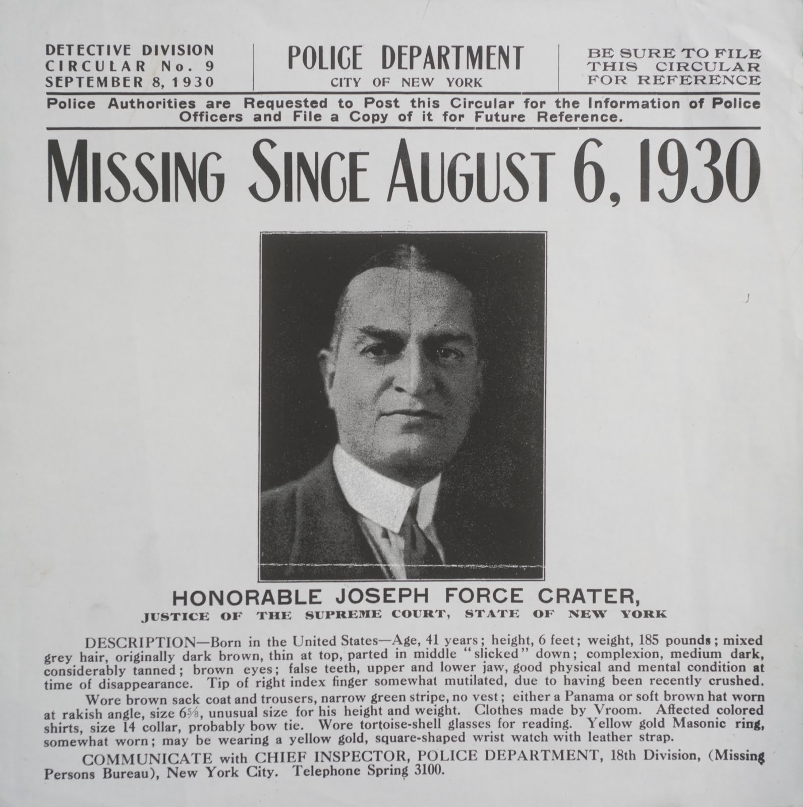 Make A Missing Person Poster info sheet template time and – Missing Persons Posters