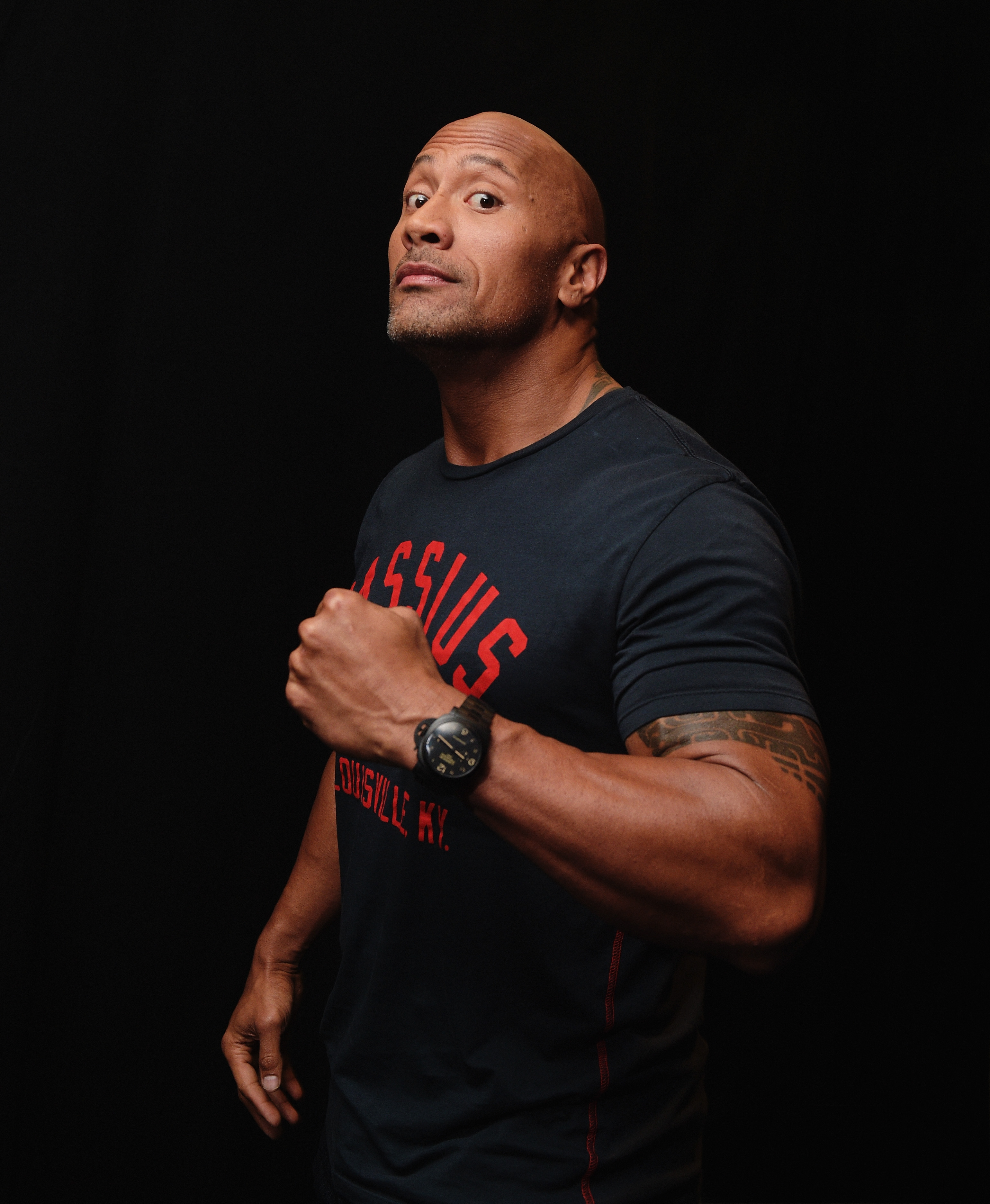 dwayne johnson - photo #7
