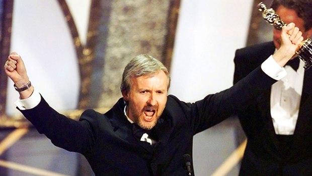 James-Cameron-Academy-Award