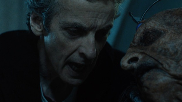 Doctor Who Ep 2 Pic 1