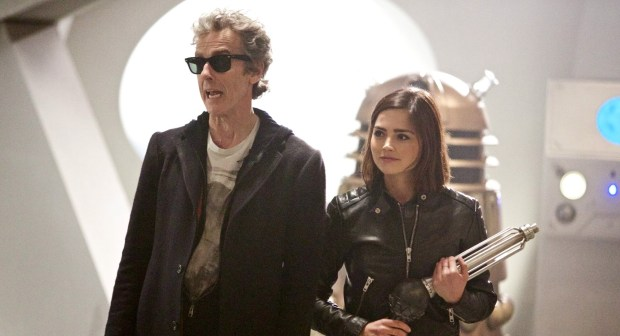Doctor Who Ep 2 Pic 2