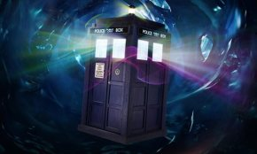Doctor Who Main Pic