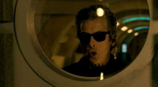 Doctor Who Pic 2