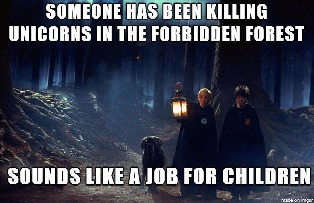 fobidden forest detention