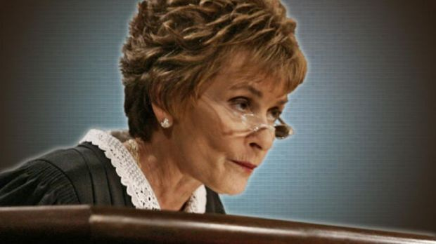 Judge Judy 660 AP graphics bank