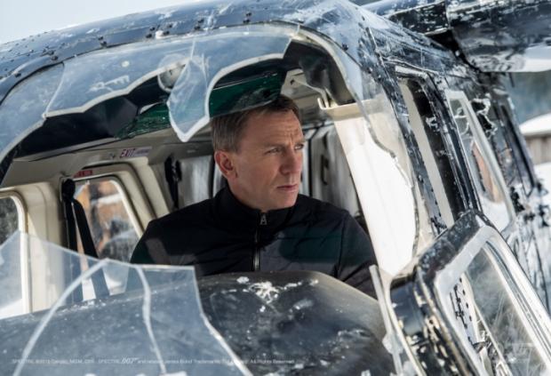 Bond 4