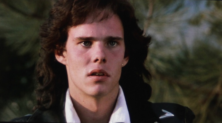 Kevin Dillon the blob
