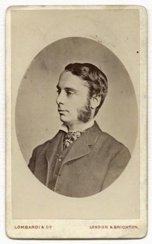 by Lombardi & Co, albumen carte-de-visite, 1876