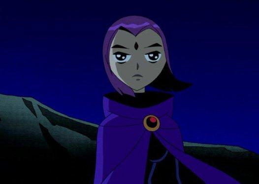 Raven Tara Strong