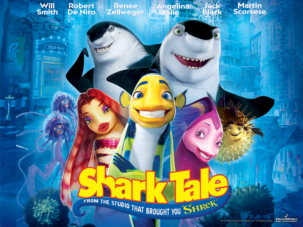 shark tale full movie in hindi dubbed free download