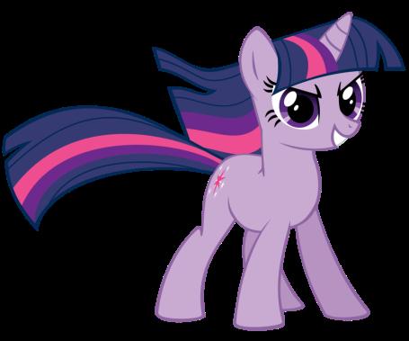 Twilight Sparkle Tara Strong