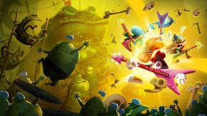 rayman legends rock