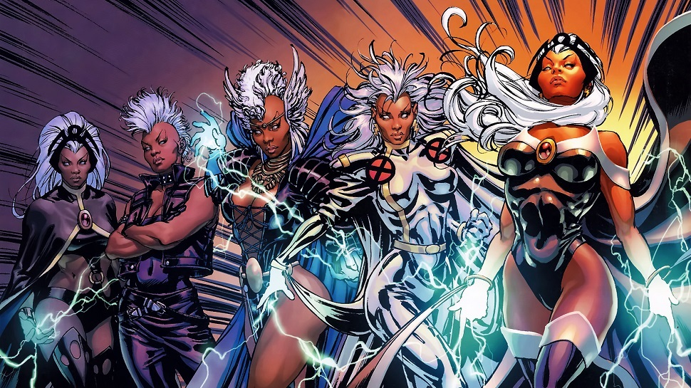 11 Weird Facts About X-Men You Won't See in the Movies ...