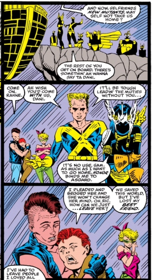 Rob Liefeld Backgrounds