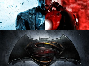 Civil War Dawn of Justice