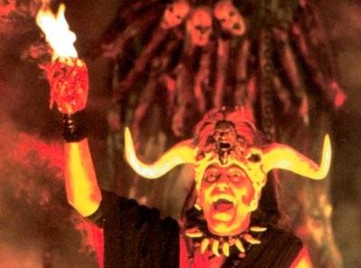 """""""I'm casting Jai Courtney as the Crimson King!"""""""