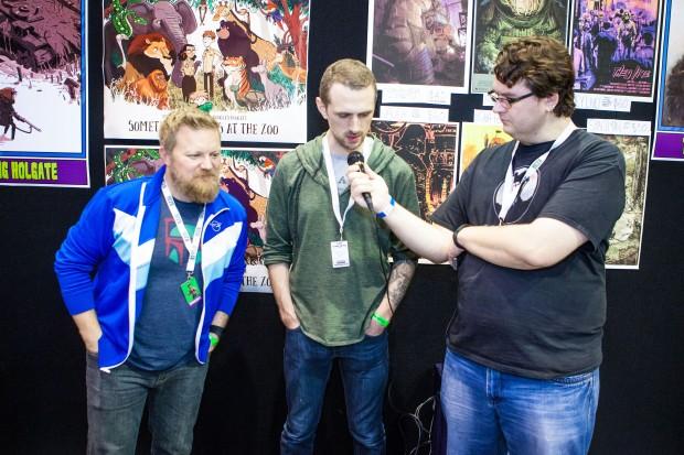 ComicCon 2016 0473