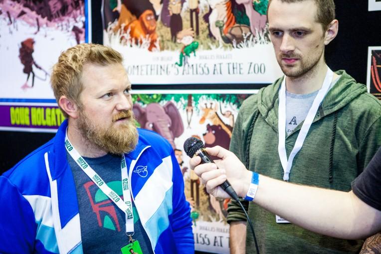 ComicCon 2016 0475