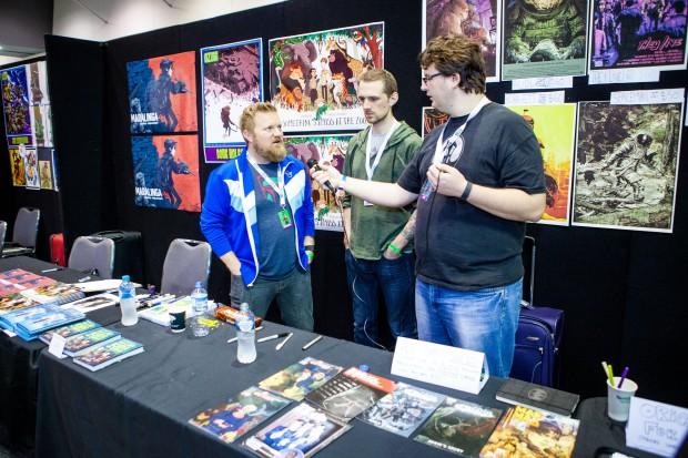 ComicCon 2016 0476