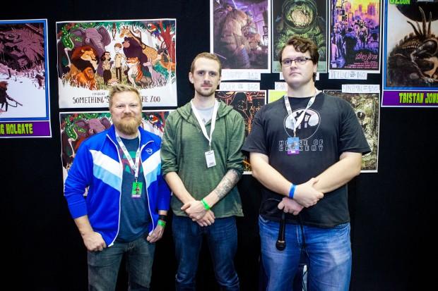 ComicCon 2016 0478