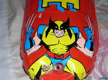 blow-up-wolverine-punching-bag