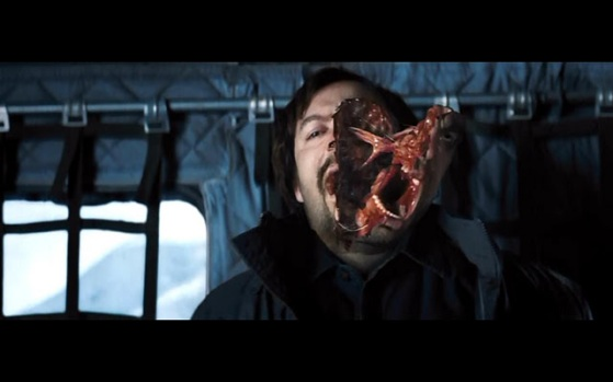 The Thing Alien 2