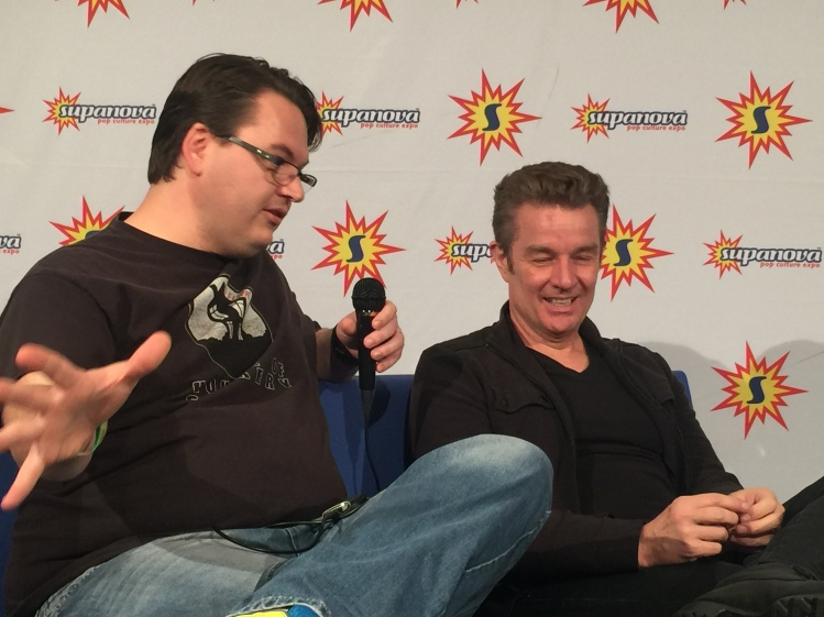 James Marsters Supanmova 2