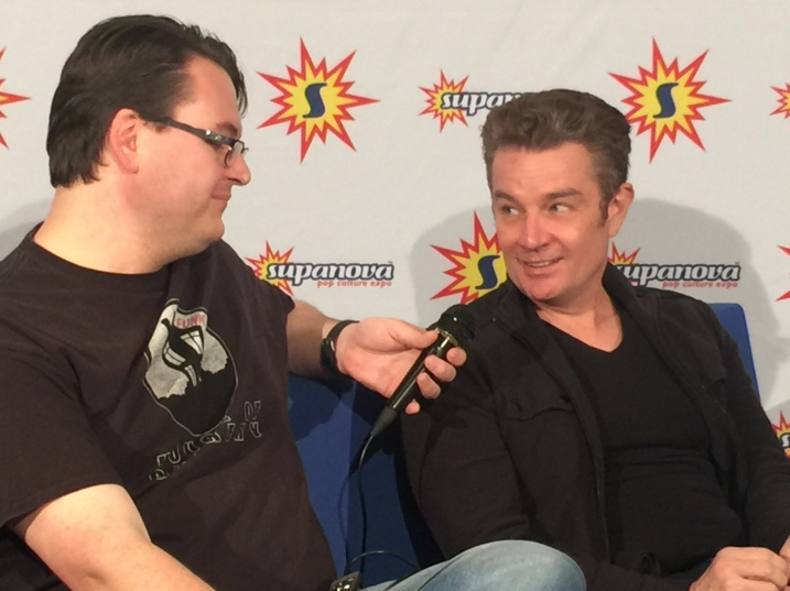 James Marsters Supanova