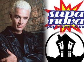 James Marsters Banner Supanova