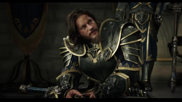 Movie Review Warcraft The Beginning Funk S House Of Geekery