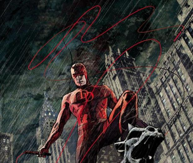 Daredevil-background