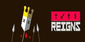 Reigns-Logo