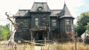 It's like they ripped my idea of what this house looked like right out of my brain!