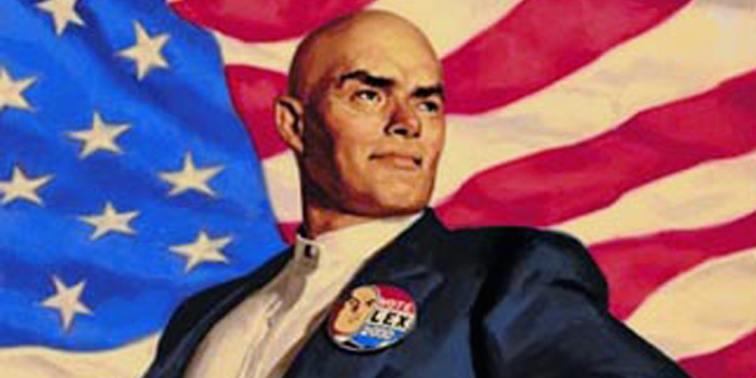 president-luthor