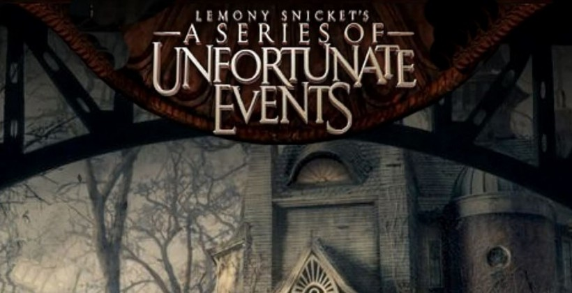 Vdf Series Of Unfortunate Events : Why netflix s lemony snicket worked while the film did not