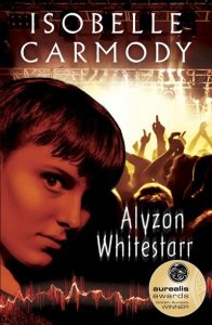 alyzon-whitestarr-isobelle-carmody-ford-st-new-cover