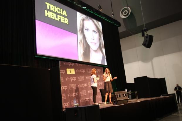 Tricia Helfer 3