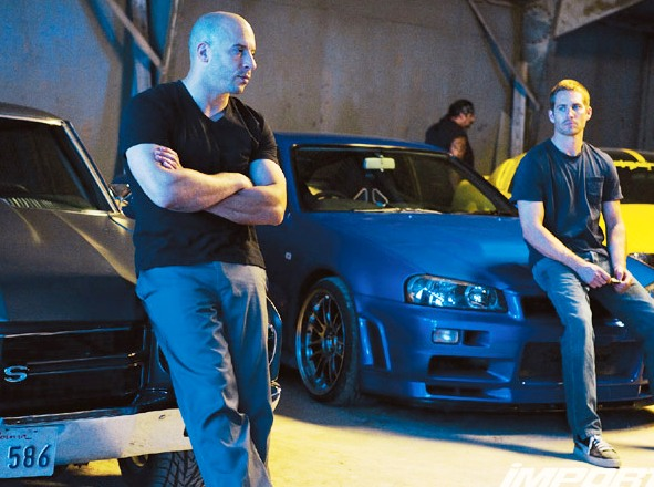 Fast-and-Furious-4-Nissan-Skyline-R34-with-Dom-and-Brian