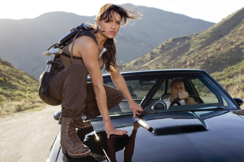 fast and furious letty