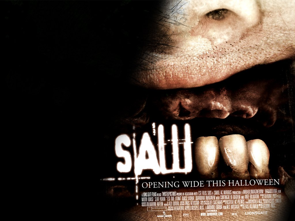 The 'Saw' Movies in Review: 'Saw III' | Funk's House of Geekery