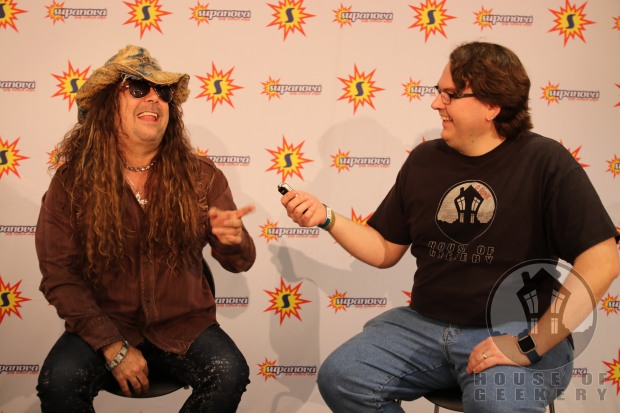 Jess Harnell 2