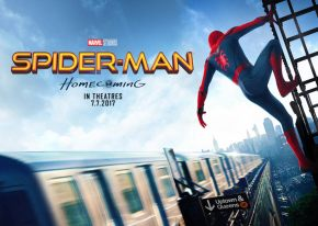 d36c3172530d Movie Review   Spider-Man  Homecoming