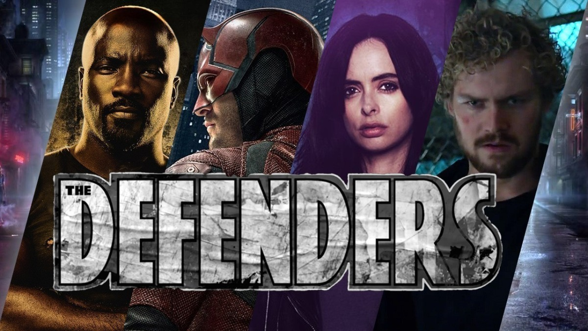 The Marvel Netflix Universe - A Review in Hindsight