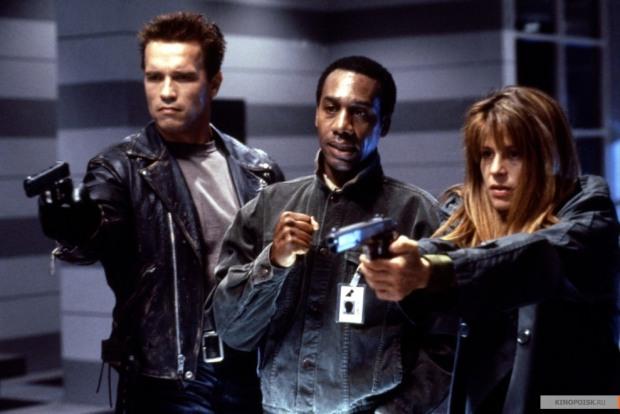 Terminator 2 - 9