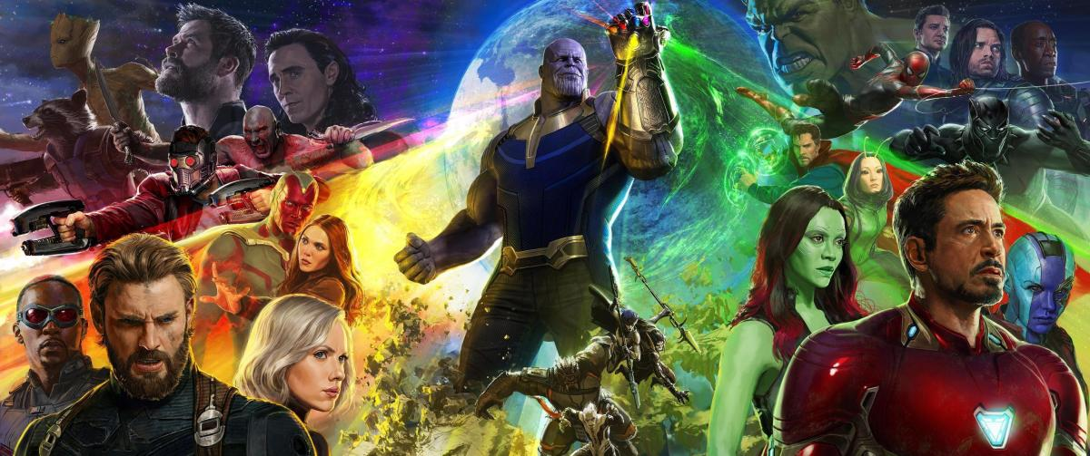 Top 10 Characters Likely to Die in 'Infinity War'