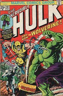 wolverine hulk